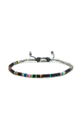 M.cohen Mini African Disc bracelet