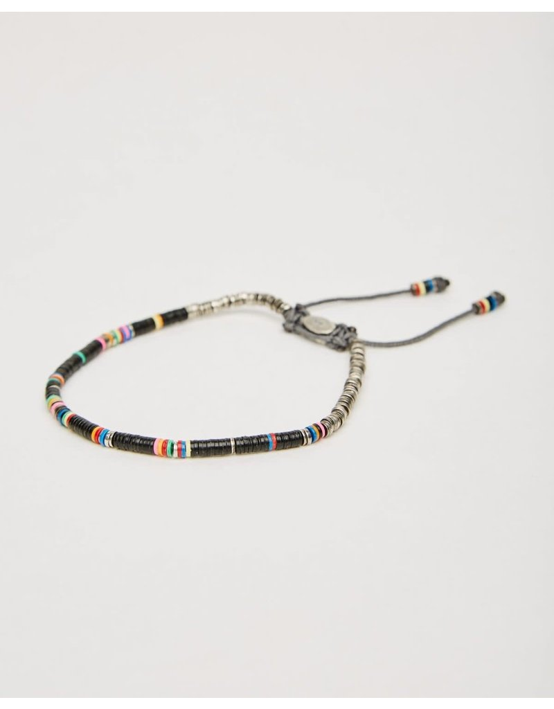 M.cohen M.Cohen Mini African Disc bracelet