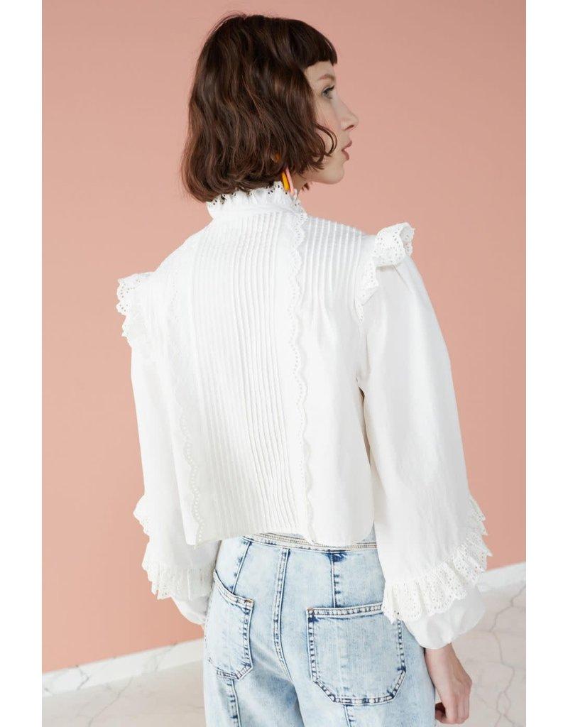 Ulla Johnson Ulla Johnson Adelaide blouse