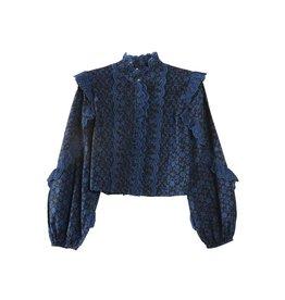 Ulla Johnson Adelaide blouse