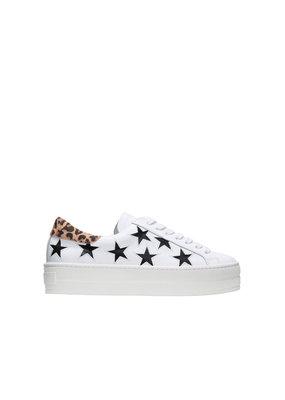 D.O.F. Bella Platform sneaker