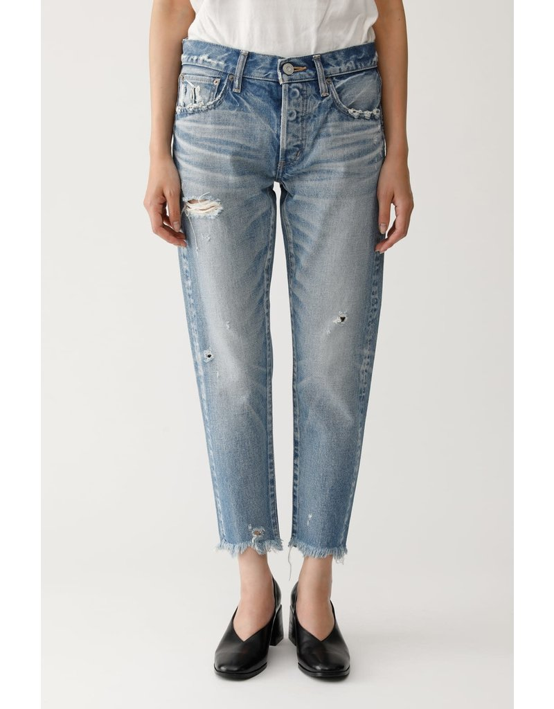 Moussy Moussy MV Kelley Tapered