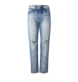 TRAVE Constance Straight Tapered denim