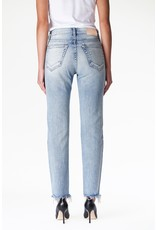 TRAVE TRAVE Constance Straight Tapered denim