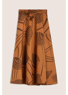 Closed Gwendolyn Wrap skirt