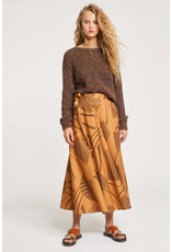 Closed Closed Gwendolyn Wrap skirt