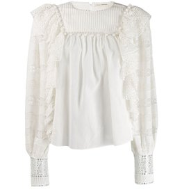 Ulla Johnson Lily blouse