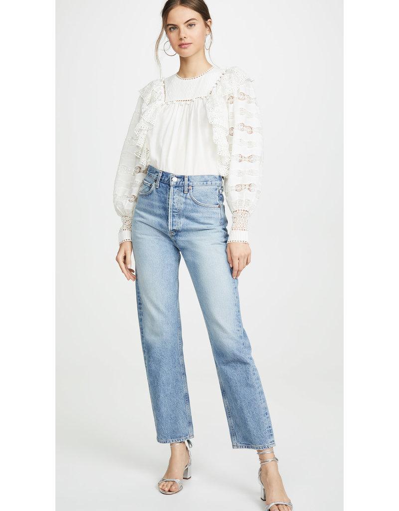 Ulla Johnson Ulla Johnson Lily blouse