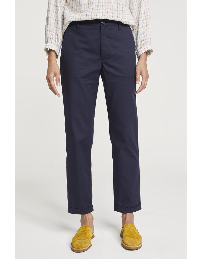 Closed Closed Franck trouser