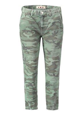AMO Slouch trouser