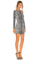 Le Superbe Le Superbe Zip it dress