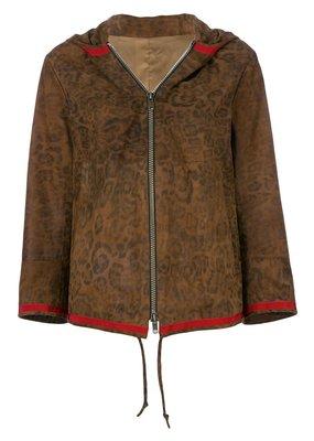 Sylvie Schimmel Gaspard jacket