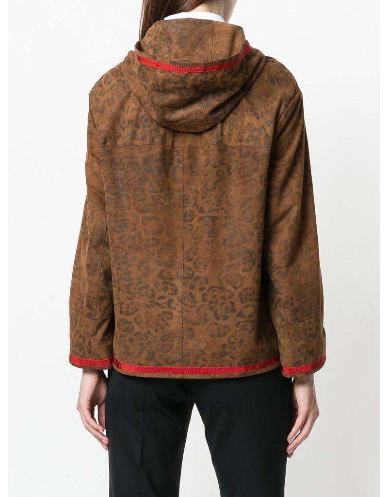 Sylvie Schimmel Sylvie Schimmel Gaspard jacket