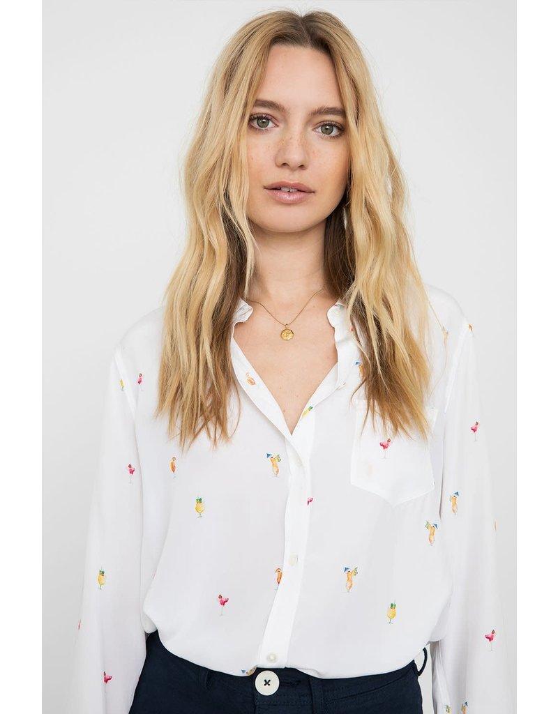 Rails Rails Kate Silk shirt