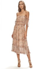 Love Sam Love Sam Waterlily Ruffle dress