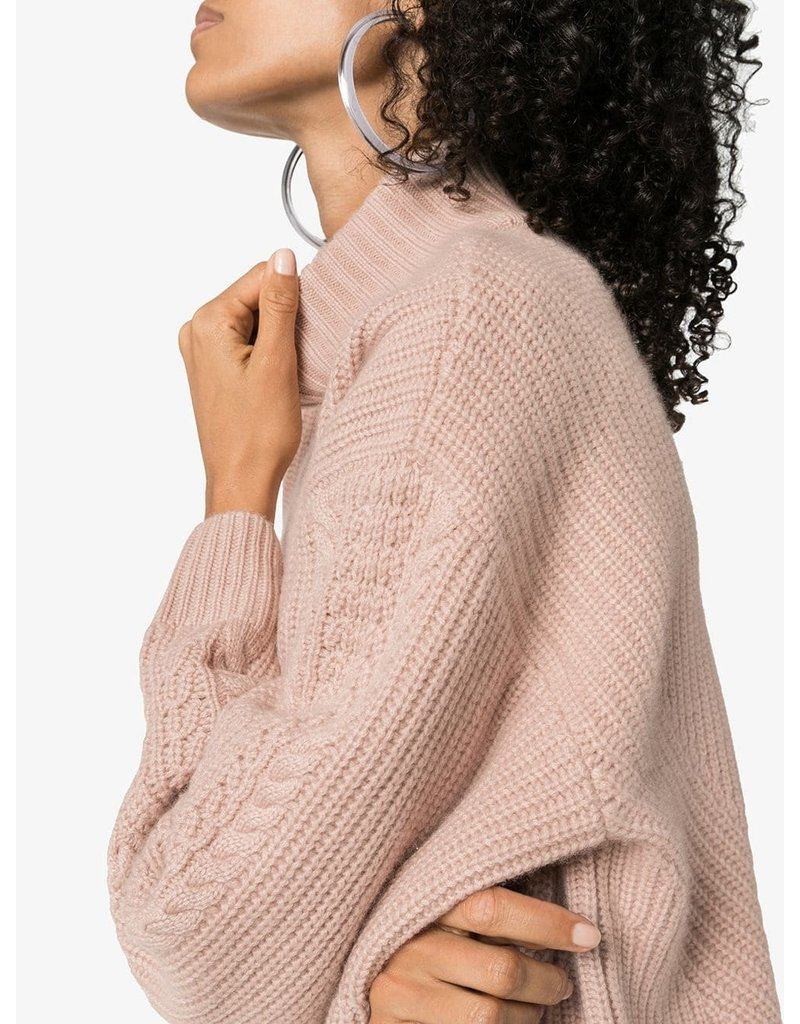 Le Kasha Le Kasha Rennes Cable sweater