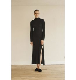 Le Kasha Athenes Light Cashmere dress