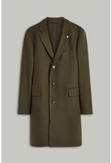 Closed Closed Wool Pea coat