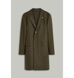 Closed Wool Pea coat