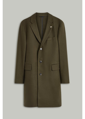 Closed Wool Pea coat