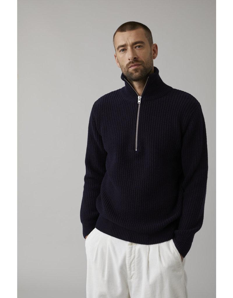Closed Closed Mock Neck sweater