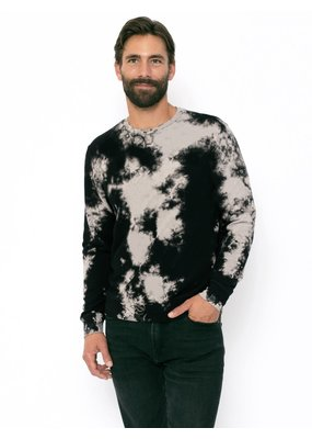 Sol Angeles Marble Pullover