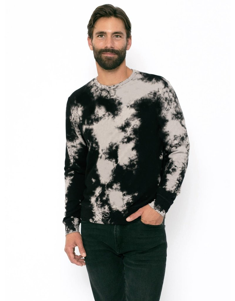 Sol Angeles Sol Angeles Marble Pullover