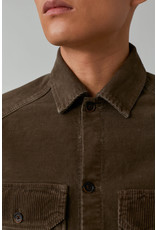 Closed Closed Army Overshirt