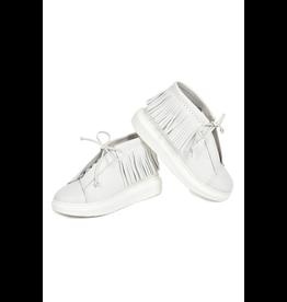 Hollie Watman Moccasin sneaker