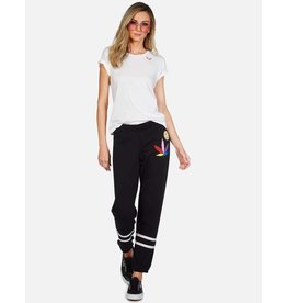 Lauren Moshi Christy Sweatpant