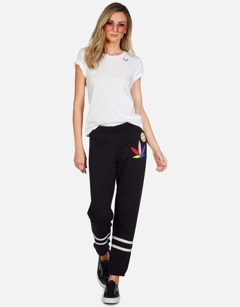 Lauren Moshi Lauren Moshi Christy Sweatpant