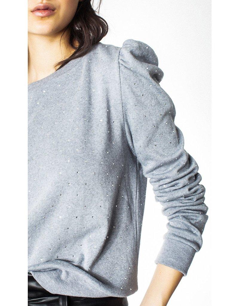 Generation Love Generation Love Tara Crystal sweatshirt