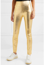 SPRWMN SPRWMN Metallic leggings