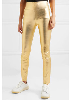 SPRWMN Metallic leggings