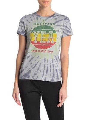 Pam & Gela Yea Logo tee