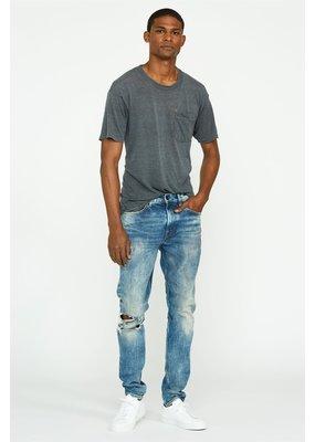 Hudson Zack Skinny Zip Fly jeans