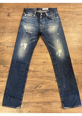 AG Jeans Daysprinter Splatter jeans
