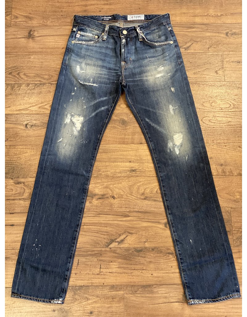 AG Jeans AG Daysprinter Splatter