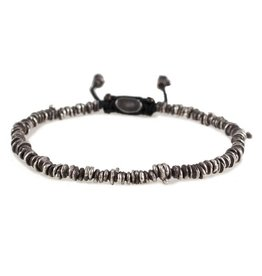 M.cohen Mini Nugget Beaded bracelet