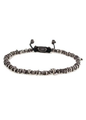 M.cohen Mini Nugget Beaded bracelet