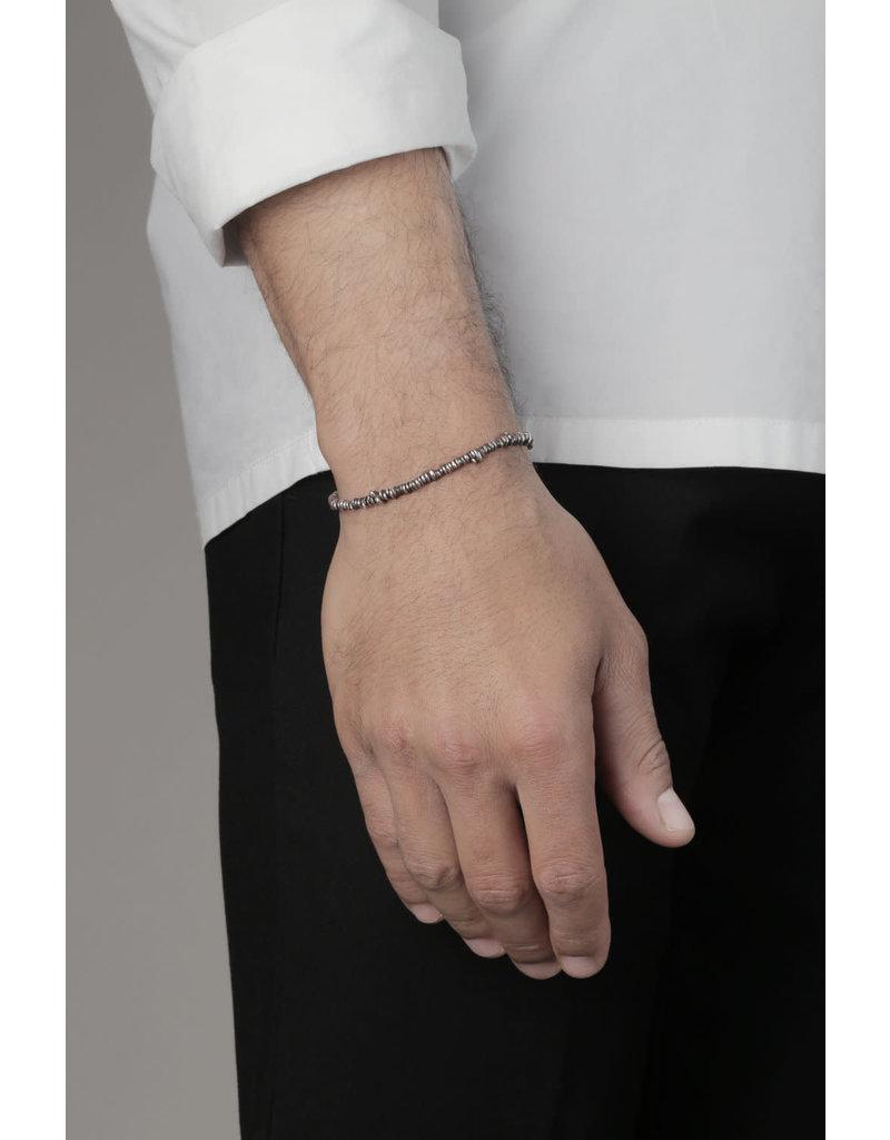 M.cohen M.Cohen Mini Nugget Beaded bracelet