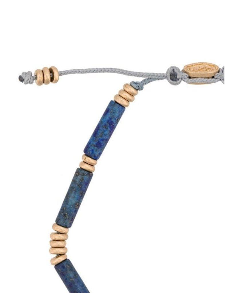 M.cohen M.Cohen Tube Bead Bracelet