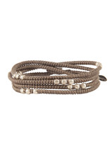 M.cohen M.Cohen Vita Wrap bracelet