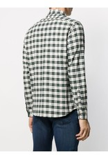 Closed Closed Spread Collar Shirt