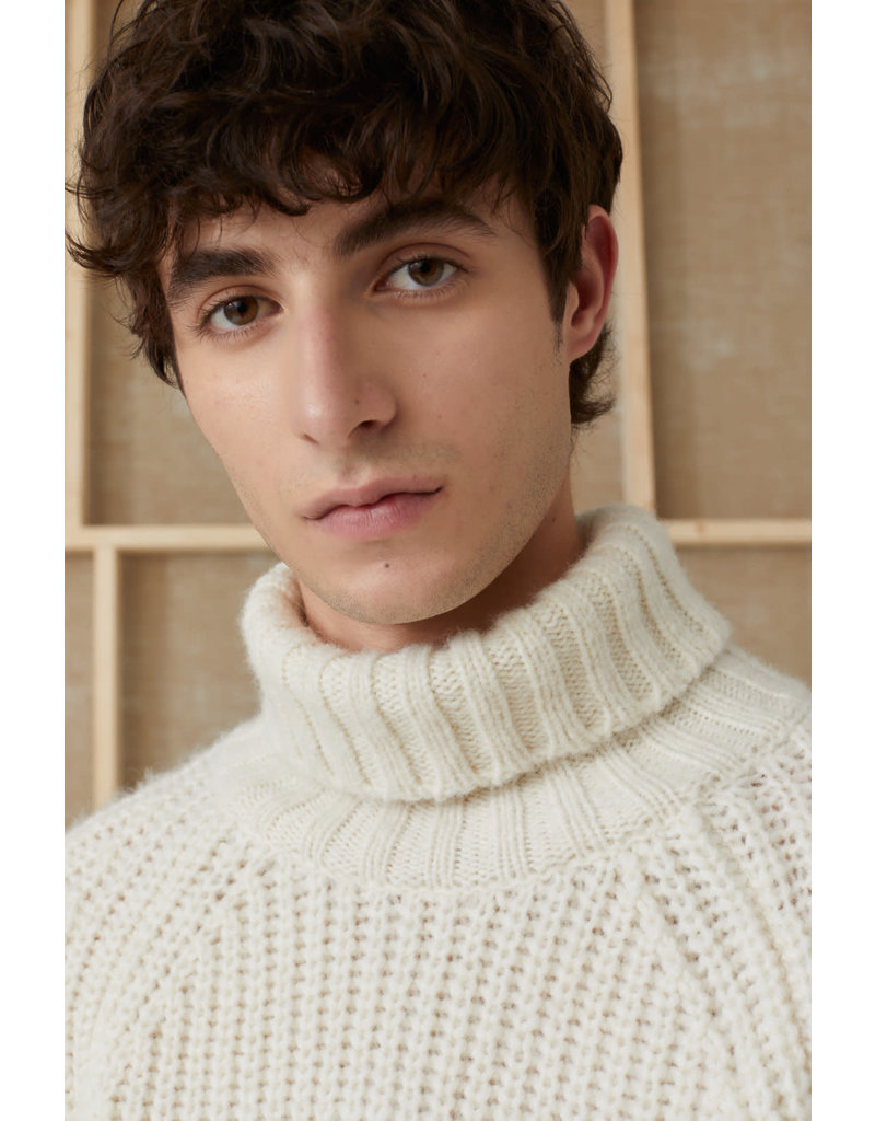 Closed Closed Turtleneck Sweater