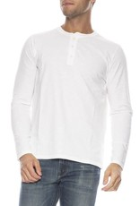 Hartford Hartford Knitted Long Sleeve Henley