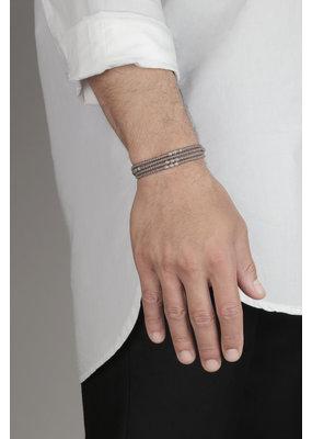 M.cohen The Vita Wrap bracelet