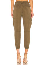 Pam & Gela Pam & Gela Snap Leg Cargo pant