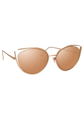 Linda Farrow Fontaine Cat Eye sunglasses