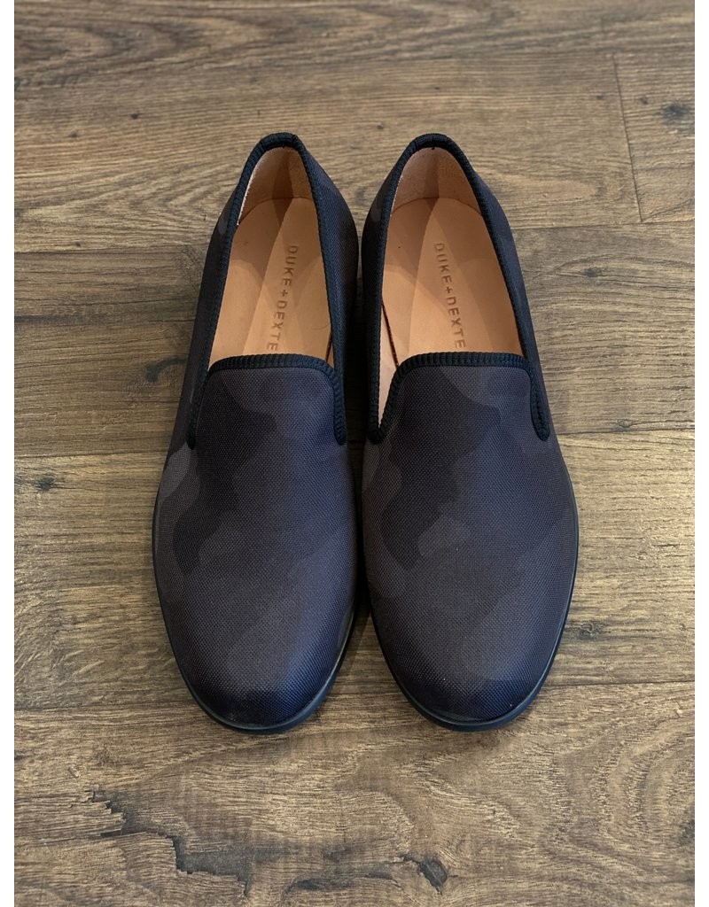 Duke + Dexter Duke & Dexter Stealth Loafers